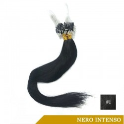 Extension Microring Nero Intenso