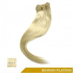 Extension Tessiture Biondo Platino