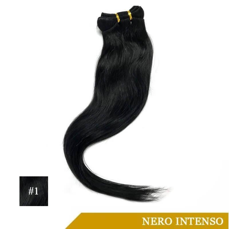 Extension Tessiture Nero Intenso
