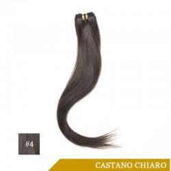 Extension Tessiture Castano Chiaro