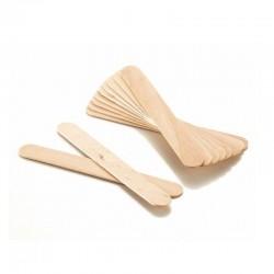 Spatola di legno per ceretta