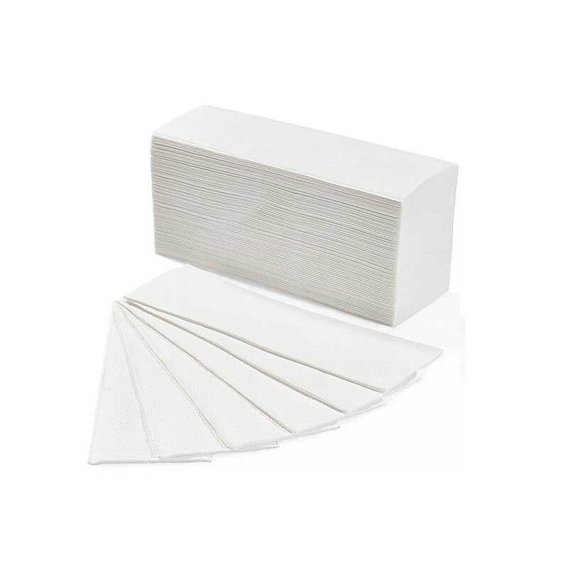 Asciugamani di carta monouso