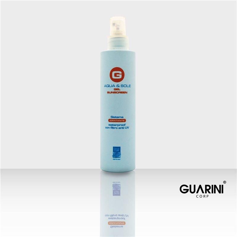 Gel Spray Solare Protettivo Capelli Idratante